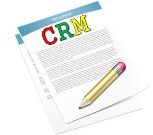 Priprava dokumentacije za uvedbo sistema CRM